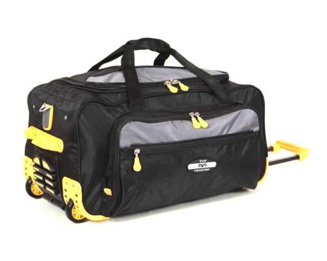 сумки на колесах фирмы tsv - Сумки.